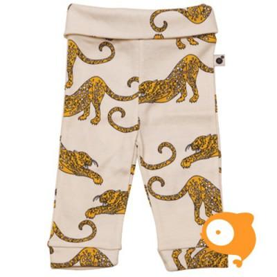 Krutter - Legging luipaard