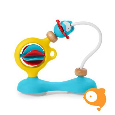 Skip Hop - Bead mover high chair toy