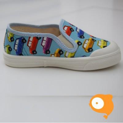 Pépé Children Shoes - Tessuto Mini