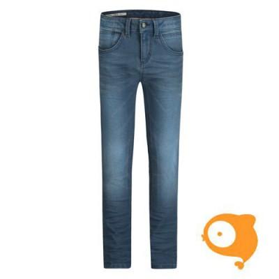 BOOF - Jeans falcon petrol coated