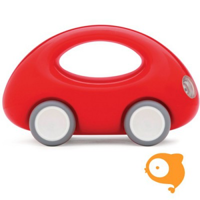 Kid O - Go car rood