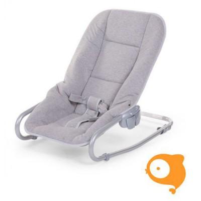 Childhome - Babysitter jersey grijs
