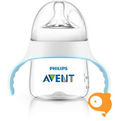 Avent - Natural Overgangsbeker 150 ml