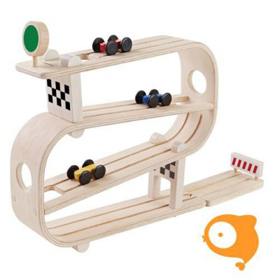 Plantoys - Circuit racer