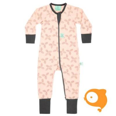 Ergopouch - Pyjama 1,0 TOG spring leaves