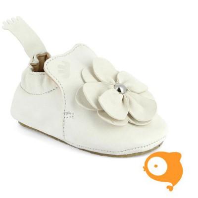 Easy Peasy - Blublu fleur blanc