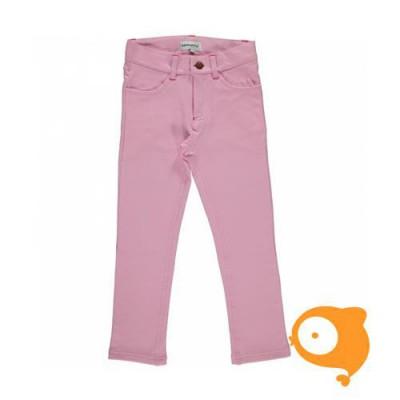Maxomorra - Softpants sweat light pink