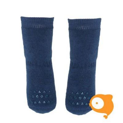 GoBabyGo - Socks petrol blue