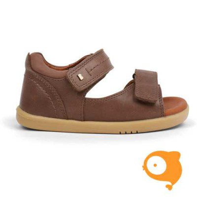 Bobux - I-Walk craft driftwood brown