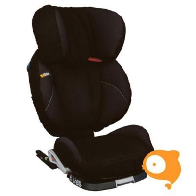 BeSafe - Autostoel iZi up X3 FIX black cab