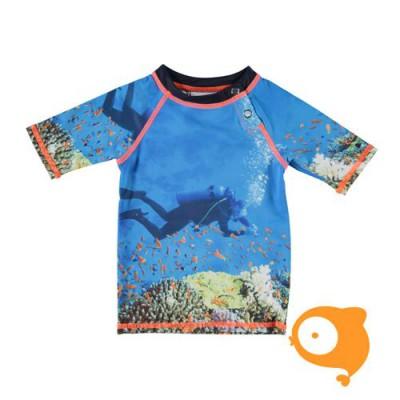 Claesen's - UV T-shirt baby duiker