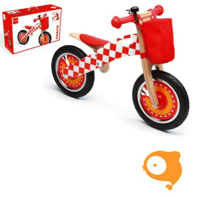 Scratch - Balance bike large F1 3-6 jaar