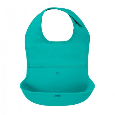 OXO tot - Oprolbare slab - teal