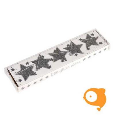 Rexinter - Slinger zilveren sterren