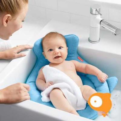 Skip Hop - Moby Softspot sink bather