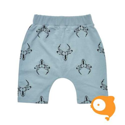 Iglo & Indi - Blue Gasella Shorts