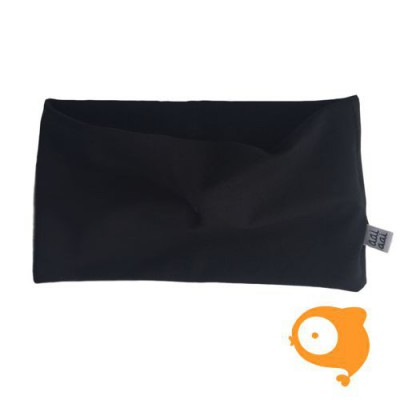 Aai Aai - Infinity Sjaal zwart