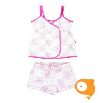 Claesen's - Babydoll pyjama meisjes confetti