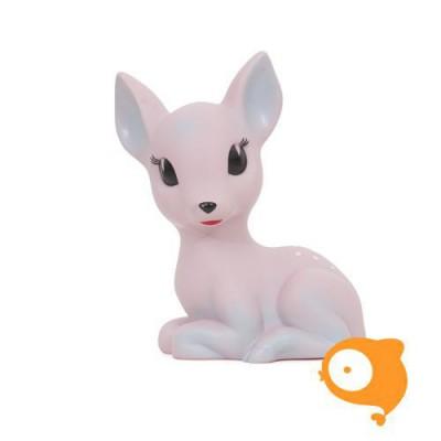 Lapin & Me - Mini fawn light: unicorn