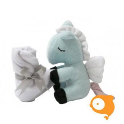 Miniroom - Little horse knuffeldoekje