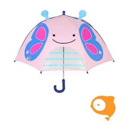Skip Hop - Regenscherm vlinder