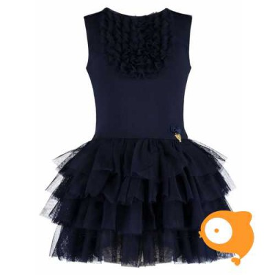 Angels Face - Caroline dress navy