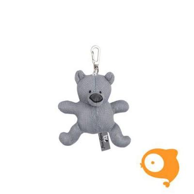 Baby's Only - Knuffelhanger grijs