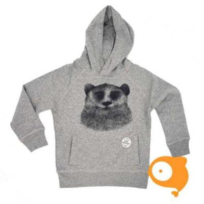 Onar Originals -  Hoodie sweater grijs