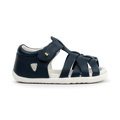 Bobux - Step up Tropicana - Navy
