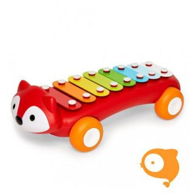 Skip Hop - E&M fox xylophone