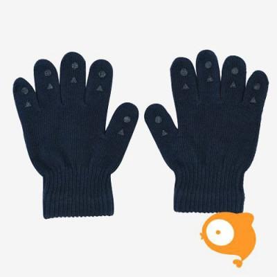 GoBabyGo - Handschoenen grip gloves petrol blue