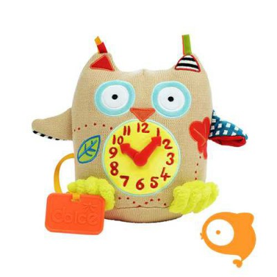 Dolce Toys - My first Clock