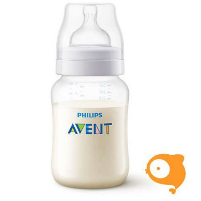 Avent - Classic+ zuigfles 260 ml