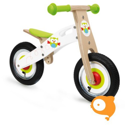 Scratch - Balance bike small uil 2+