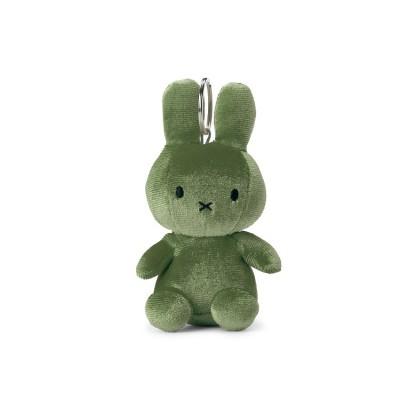 Nijntje - sleutelhanger velvet moss green