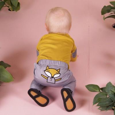 Krutter - Fox pants