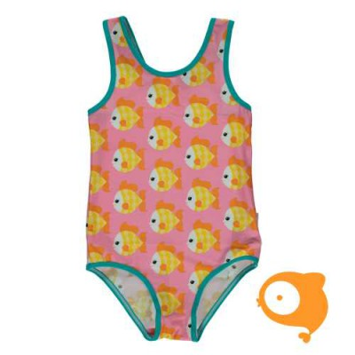Maxomorra - Swimsuit goldfish