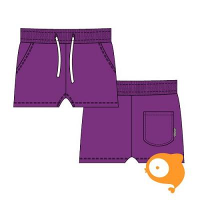 Maxomorra - Sweatshort purple