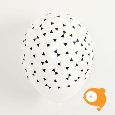 My little day - Ballonnen strikjes - set van 5