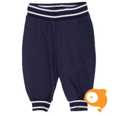 Fred's World - Stripe pants navy