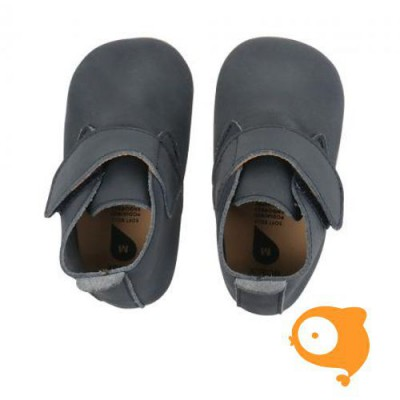 Bobux - Sof sole charcoal mini desert boot Limited Edition