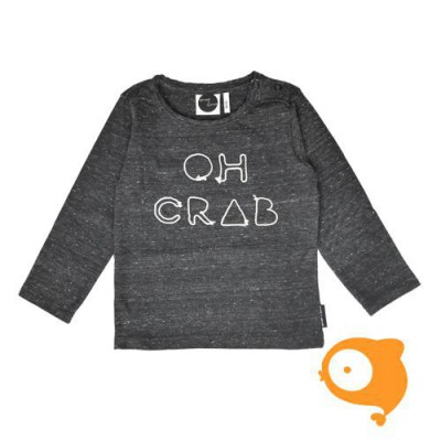 Sproet & Sprout - Longsleeve Oh Crab