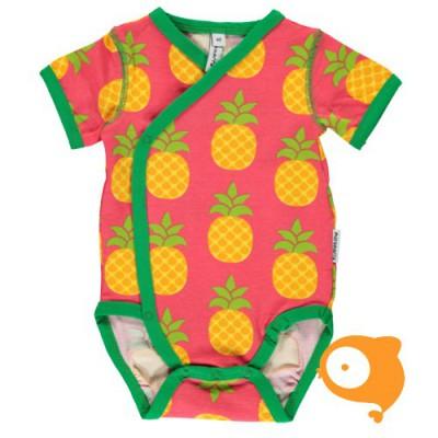 Maxomorra - Body wrap SS pineapple