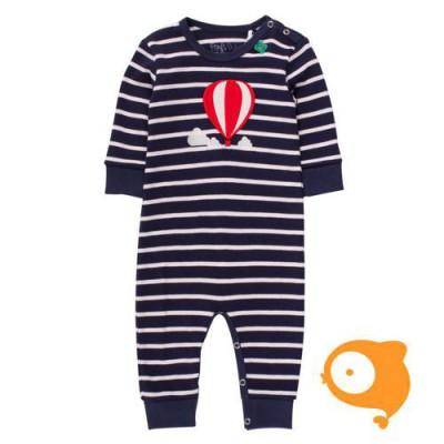 Fred's World - Bodysuit balloon stripe