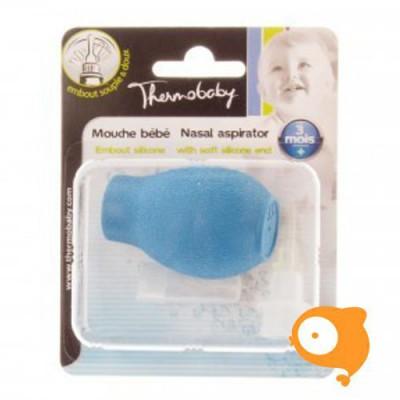 Thermobaby - Neuspeertje blauw