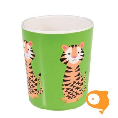 Rexinter - Beker tijger