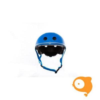 Globber - Helm donkerblauw