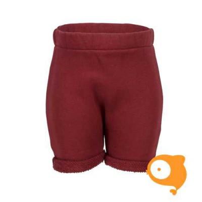 Noeser - Robin shorts red