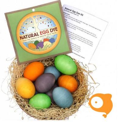 Natural Earth Paint - Natuurlijke eierverf