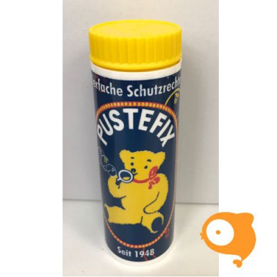 Pustefix - Bellenblaas special edition (70 ml)